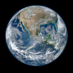 planeta Země - mír