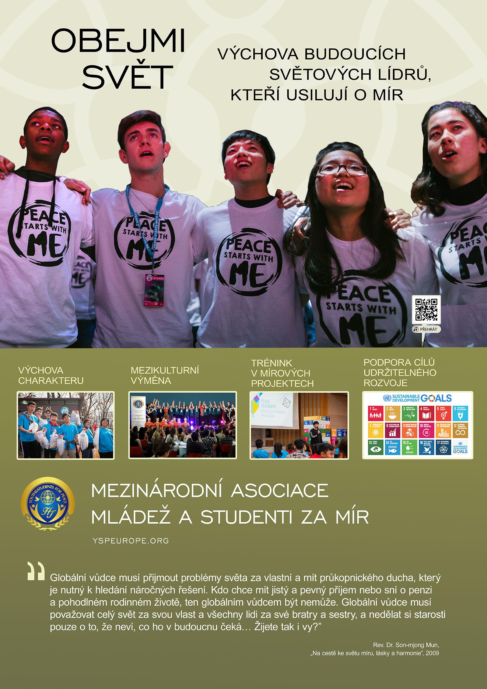 23. Aktivity pro mládež
