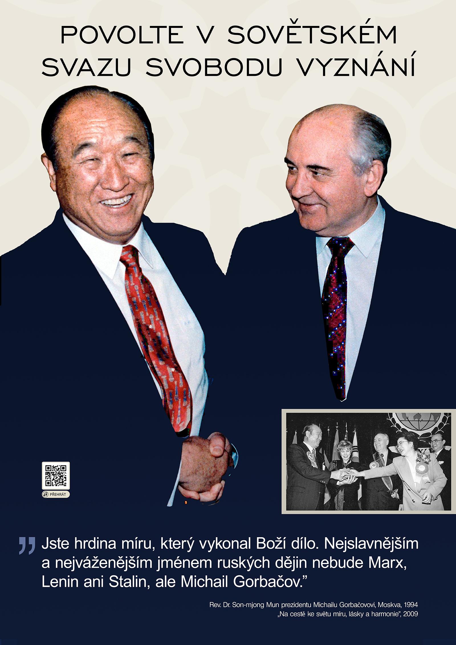13. Gorbačev